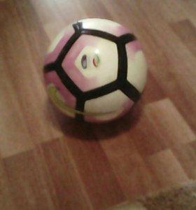 Мяч Nike Seria A