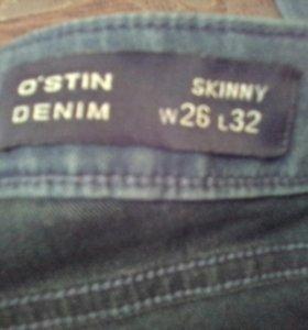 Джинсы (O'STIN)