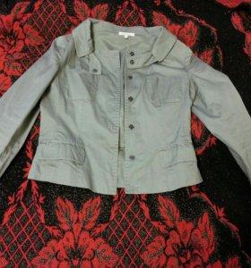 Куртка-пиджак-жакет