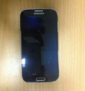 Samsung Galaxy S4 продам срочно