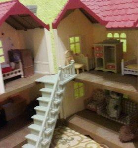 Дом Симфания Фемили