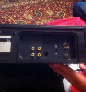 Видео магнитафон