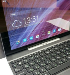 Планшет Asus Transformer Pad TF103CG 8Gb