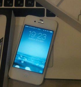iPhone 4, 8gb. Оригинал