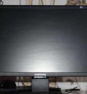 Монитор Samsung 19 дюймов !!!