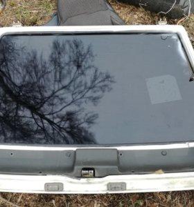 Крышка багажника ВАЗ 2109