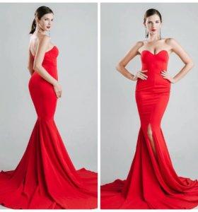 Платье Miss ord  вечернее