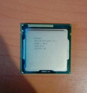 Intel pentium g869 RS 058 3.00GHZ
