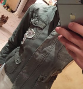 Пиджак CrashOne