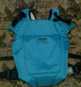 Кенгуру- переноска -сумка