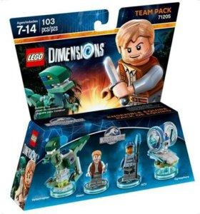 Lego Dimensions 71205