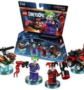 Lego Dimensions 71229