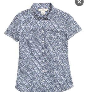 Новая рубашка фирмы нм
