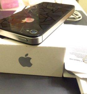 iPhone4S, 8G