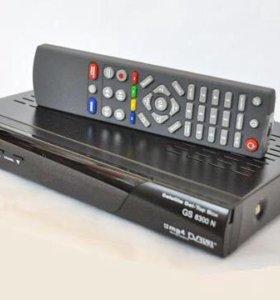 Комплект Триколор с установкой gs 8308m