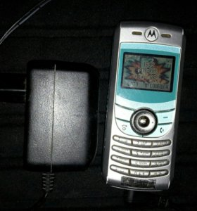 Телефон Motorola C550
