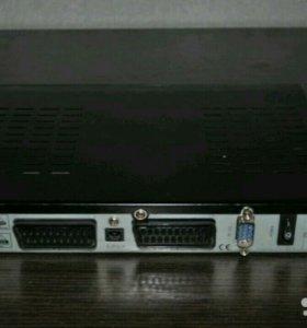 Приемник Триколор ТВ GS8300N MPEG4