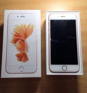 Айфон 6s на 16