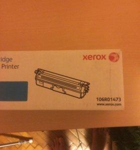 Картридж Xerox 106R01473