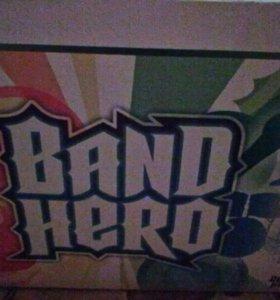 Продаю BAND HERO