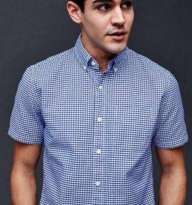 Новая рубашка Gap размер L