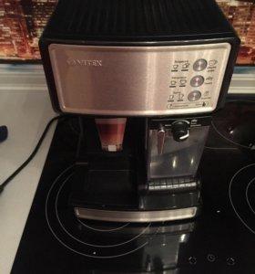 Кофе машина Vitek