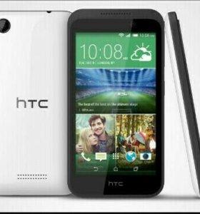 Телефон HTC decire 320
