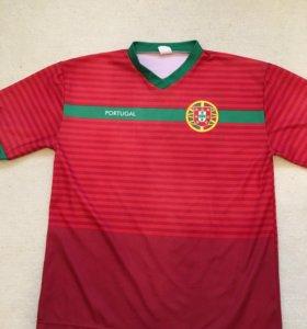 Футболка сборной Portugal
