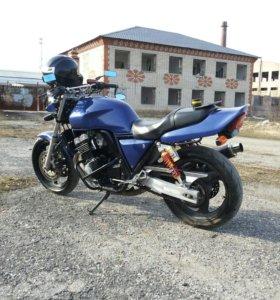 Honda cb 400SF 93г