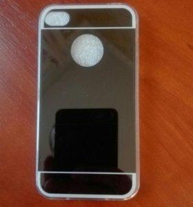 Продам чехол на Iphone 4s