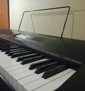 Синтезатор CTK-3000