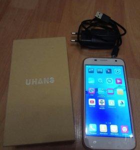 Смартфон UHANS A101s