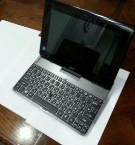 Ноутбук acer (2 в 1)