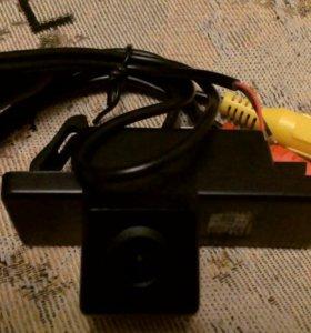 Sony SSD камера для автомобиля