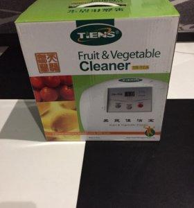 Прибор для чистки фруктов и овощей