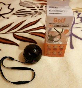 Мультимедийная система JB Golf