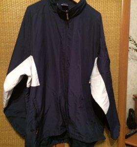 Куртка спортивная Reebok 56-58 размер