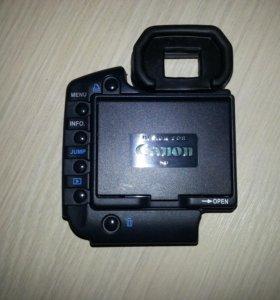 Для фото Canon