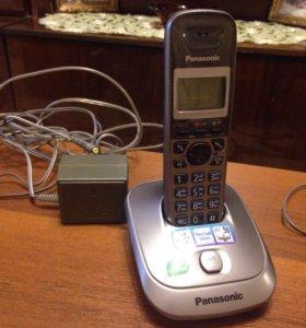 Радио телефон Panasonic KX-TGA250RU