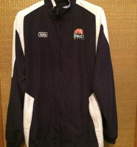 Куртка спортивная 56-58 размер