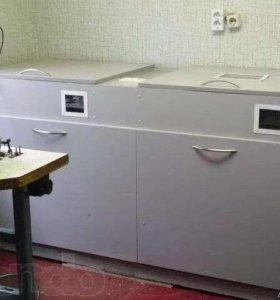 Оборудование по реставрации пухо перьевых изделий