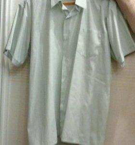 Мужская рубашка р.52