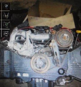 Двигатель Subaru Forester 2.5 EJ25