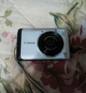 Canon (Power Shot A300)