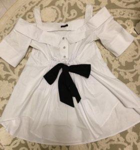 Блузка для беременных. На размер 42-44