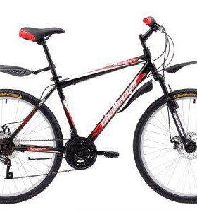 Велосипед мужской