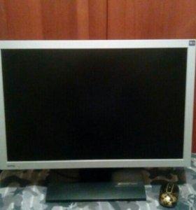 LCD жк монитор
