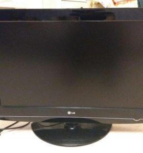 Телевизор LG 32 HD