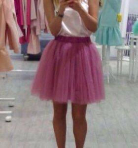 Юбка-пачка t-skirt