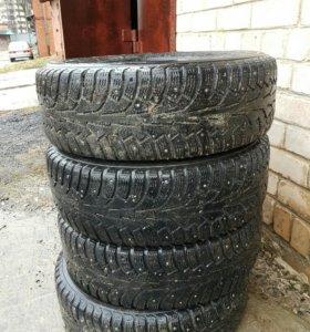 Зимние шины nokian hakkapelitta 195/65 R15